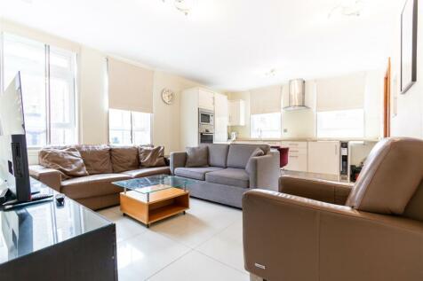 Gloucester Place, Marylebone, W1U. 1 bedroom apartment