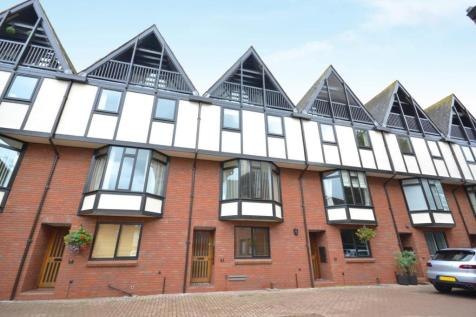 Lysander Court Ely Street Stratford-Upon-AvonWarwickshire. 3 bedroom town house