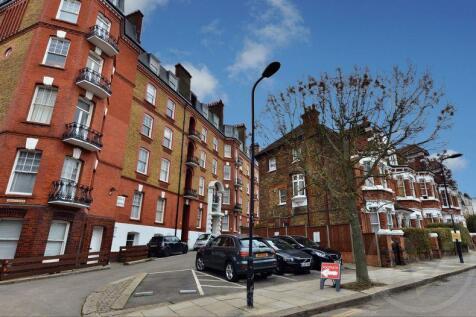 Inglewood Road, West Hampstead, London, NW6. 2 bedroom flat