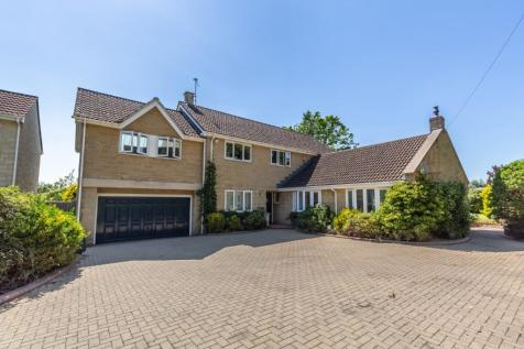 Leys Lane, Frome, BA11 2JX. 5 bedroom detached house