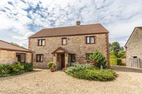 Frome, Somerset, BA11. 4 bedroom detached house