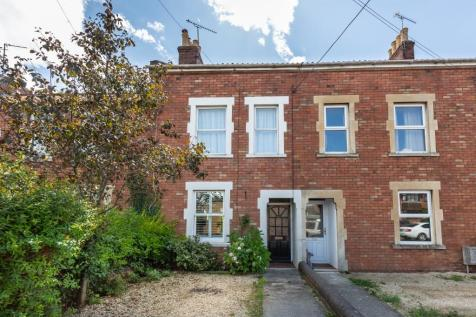 Rodden Road, Frome, Somerset, BA11. 3 bedroom terraced house