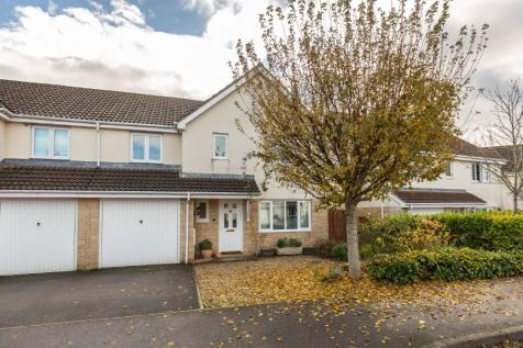 Whitewell Road, Frome, Somerset, BA11. 4 bedroom semi-detached house for sale