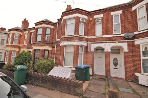 Melville Road, Coventry. 5 bedroom terraced house