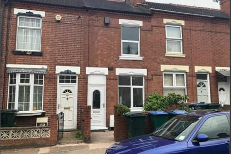 St. Georges Road, Coventry. 4 bedroom terraced house