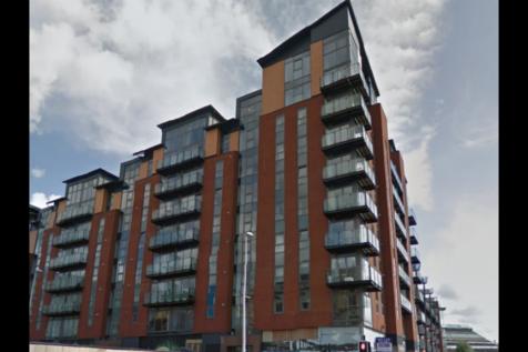 Dunlop Street, Glasgow, G1. 2 bedroom flat