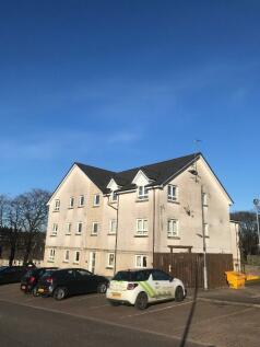 Scholars Wynd, Beith, Ayrshire, KA15. 2 bedroom flat