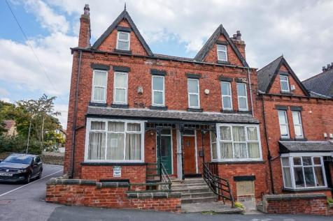 Richmond Mount, Leeds, West Yorkshire, LS6. 7 bedroom end of terrace house