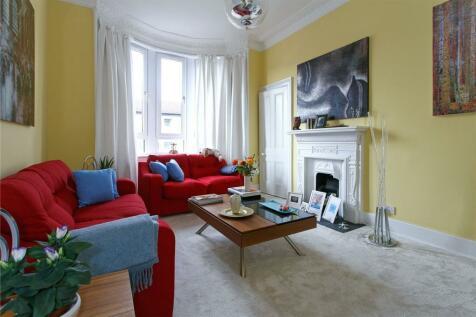 Tantallon Road, Shawlands. 2 bedroom apartment