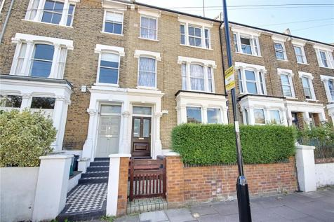 Riversdale Road, LONDON, N5. 4 bedroom terraced house for sale