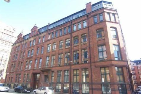Whitworth House, Whitworth Street, Manchester, M1 3Ws. 2 bedroom apartment