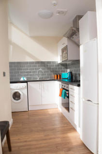 Bed Flat, -11 Northampton Street, Leicester. 1 bedroom apartment