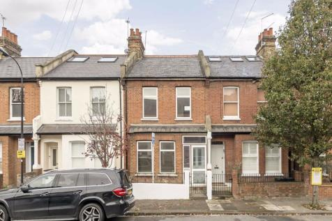 Lochaline Street, Hammersmith. 3 bedroom house