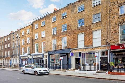 Leigh Street, Bloomsbury, London, WC1H. 2 bedroom apartment