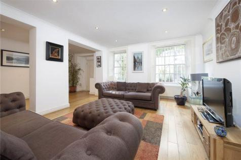 Dorset Square, London, NW1. 3 bedroom apartment for sale