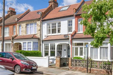 Clovelly Road, Crouch End, London, N8, Crouch End, North London property