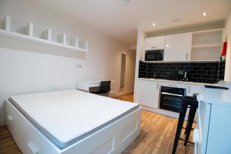 X1 LIVERPOOL ONE Seel Street, Liverpool, Merseyside, L1. Studio flat