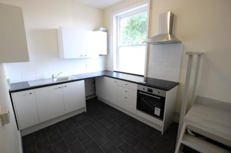 Church Road, Hove, East Sussex, BN3. 1 bedroom flat
