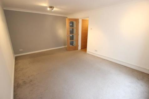 Clifton Mews, Clifton Hill, BN1. 2 bedroom ground floor flat