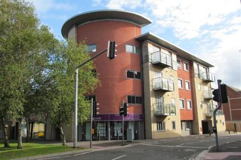 Park 5 Clarence Street, Yeovil, Somerset, BA20. 1 bedroom apartment