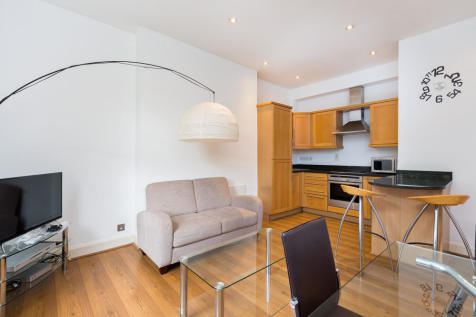 Theobalds Road, London, WC1X. 2 bedroom apartment