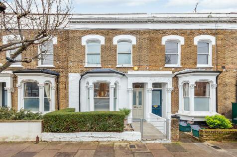Corbyn Street N4 3BX. 3 bedroom terraced house for sale