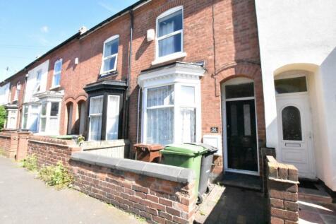Dunkley Street, Wolverhampton. 1 bedroom house share