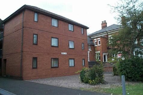 Wrekin View, Wolverhampton. 1 bedroom flat