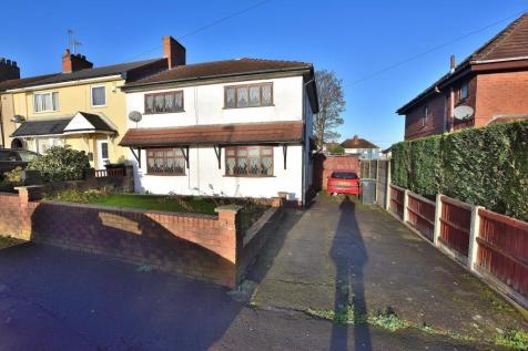 Foxglove Road, Dudley. 4 bedroom house for sale