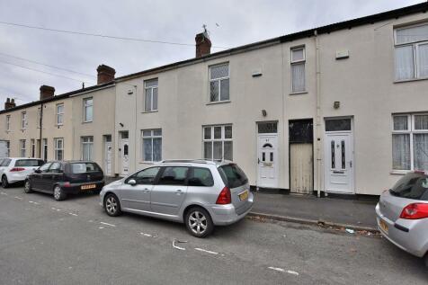 Raby Street, Wolverhampton. 3 bedroom house