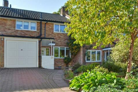 Lower Camden, Chislehurst, BR7. 3 bedroom terraced house for sale