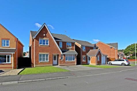 Butterfly Close, Church Village, Pontypridd, CF38. 5 bedroom detached house for sale