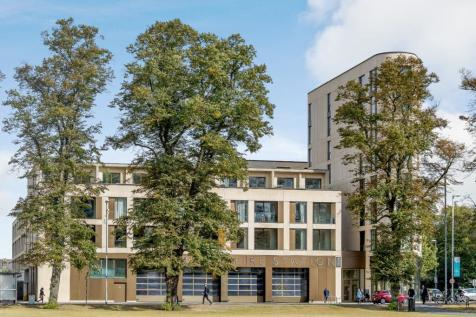 Parkside Place, Parkside, Cambridge. 3 bedroom penthouse for sale