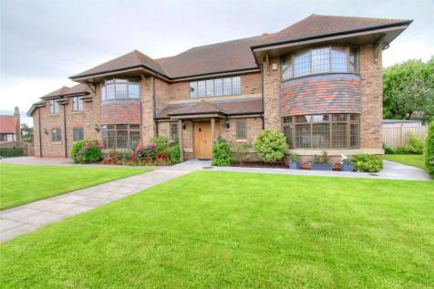 Swainston Close, Wynyard. 6 bedroom detached house for sale
