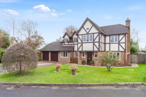 Twyfords, Crowborough, East Sussex, TN6. 5 bedroom detached house for sale