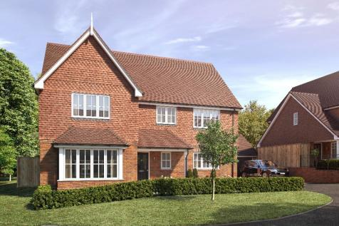 Saffron Grove, Blackness Road, Crowborough, East Sussex, TN6. 4 bedroom detached house for sale