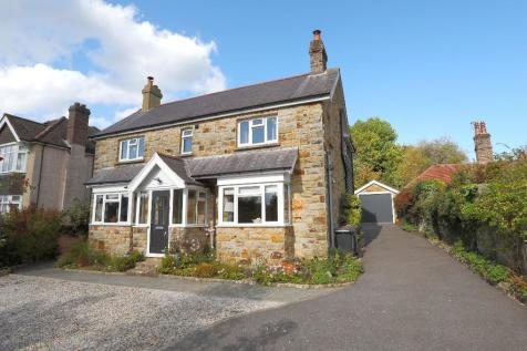 Hurtis Hill, Crowborough, East Sussex, TN6. 4 bedroom detached house for sale