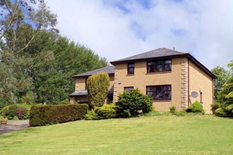 High Askomil, Campbeltown, PA28. 4 bedroom villa for sale