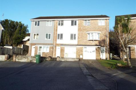 Pengarth Rise, Falmouth. 5 bedroom terraced house