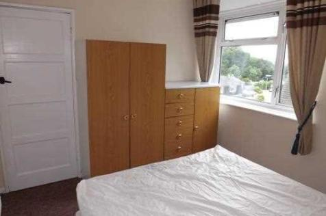 Greenwood Cresent., Penryn. 1 bedroom semi-detached house