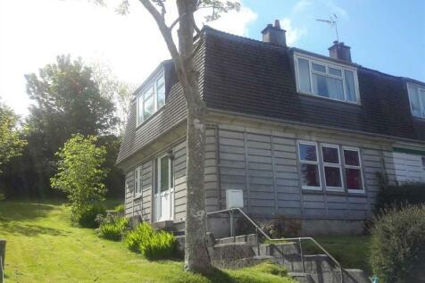 Greenwood Crescent, Penryn. 4 bedroom semi-detached house