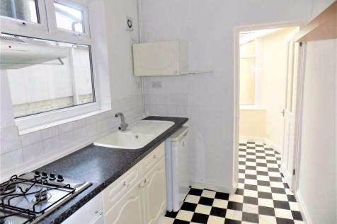 Exmouth Road, Southsea property