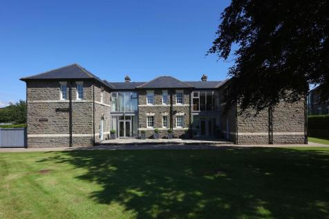 Wyatt House, Hensol Castle Park. 2 bedroom apartment