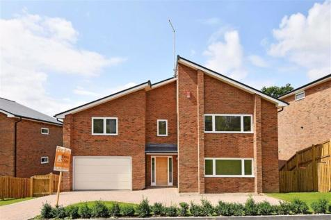 Canterbury Crescent, Sheffield, Yorkshire. 5 bedroom detached house for sale