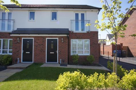 Farrell Street, Warrington. 3 bedroom house