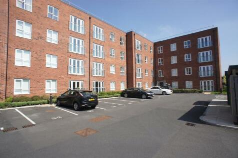 Lintott Gardens, Warrington. 2 bedroom apartment