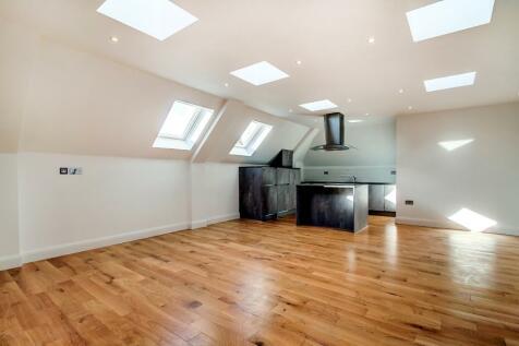 Eaton Rise London W5. 2 bedroom apartment