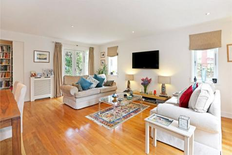 Picton Court, Highview Road, Ealing, W13. 4 bedroom detached house for sale