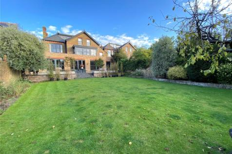 Carlton Road, Ealing, W5. 7 bedroom detached house for sale