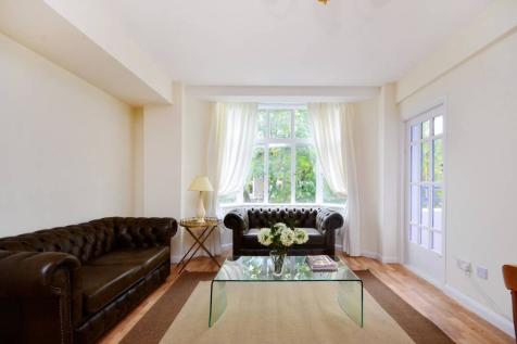 Grays Inn Road, Bloomsbury, London, WC1X. 1 bedroom flat